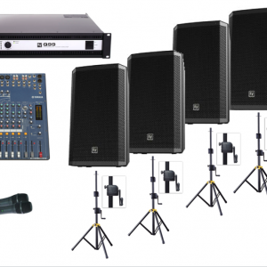 Advance Sound System