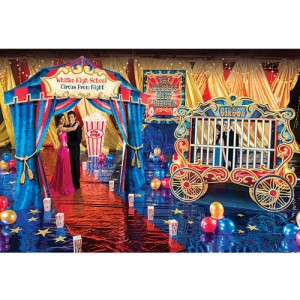 Carnival theme Decoration