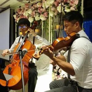Duo Violinist