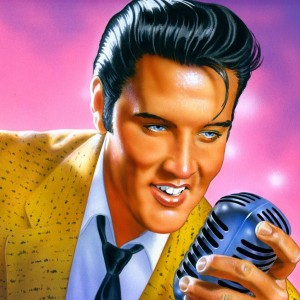 Elvis Presley PAINT_large