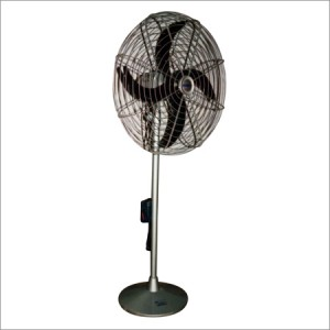 Indutstrial fan