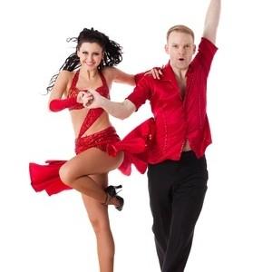 Salsa dance magical wonderlande