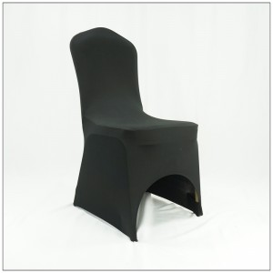 black chair cover spandex singapore