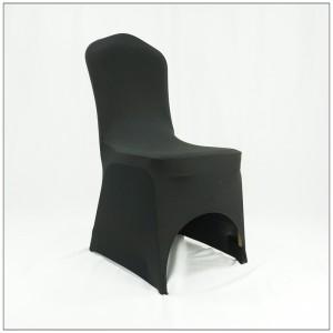 black chair cover spandex singapore