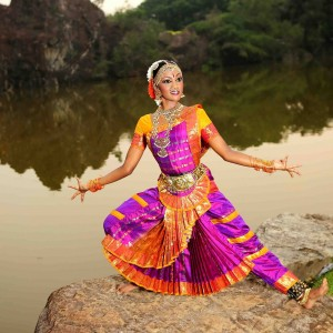indian classical dance bharatanatyam magical wonderlande