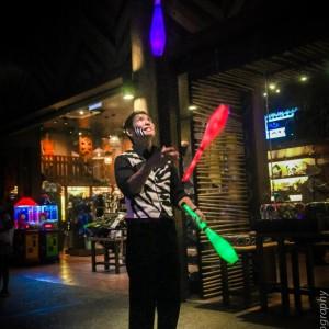 juggling show singapore corporate