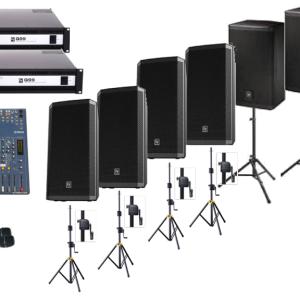 6 speaker