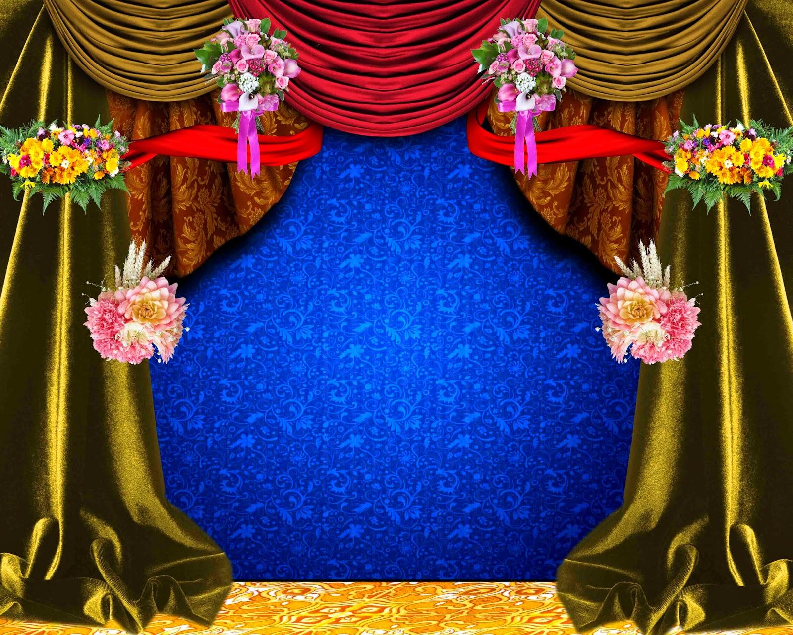 Photo Canvas Banner Magical Wonderlande