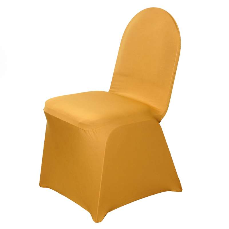gold chair cover magical wonderlande
