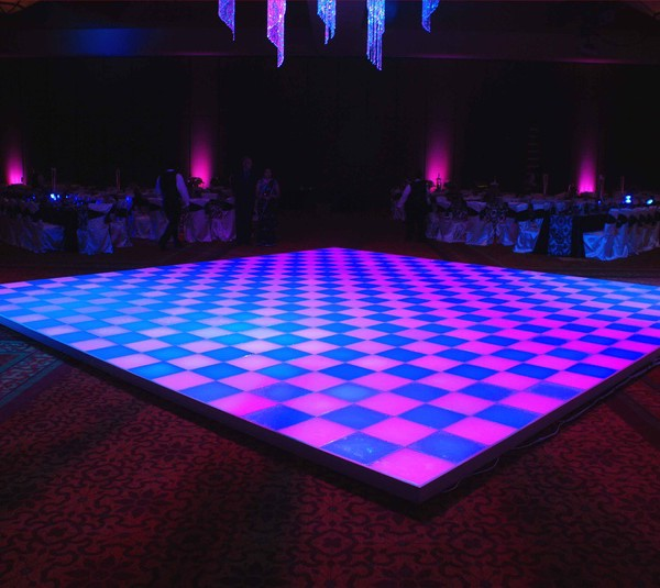 Led Dance Floor Magical Wonderlande