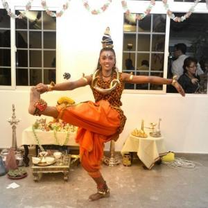 lord shiva dance magical wonderlande
