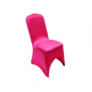 pink chair cover spandex singapore