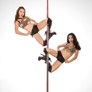 pole dancers singapore